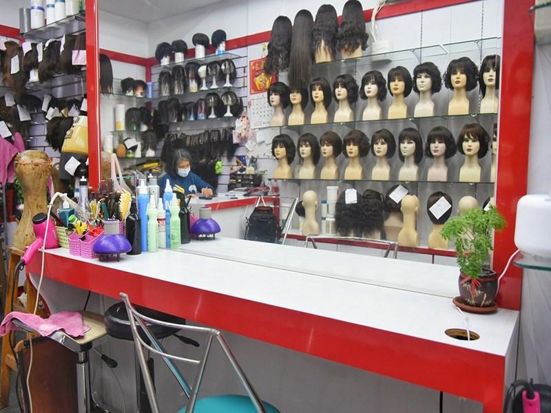 臺中中區|「髮絲特」逼真假髮,讓你和真髮一樣美得時髦!