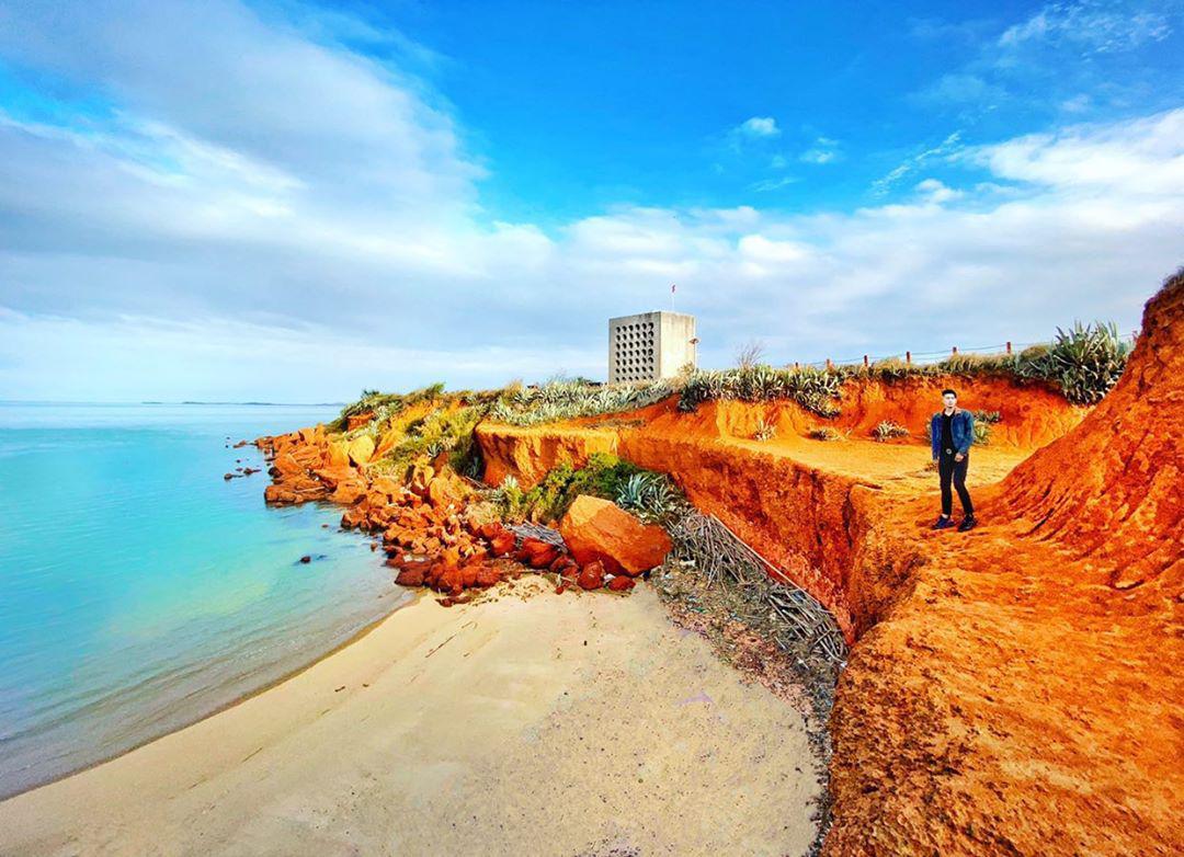 不用出國也能玩轉世界,金門的異國風情景點─西半島篇