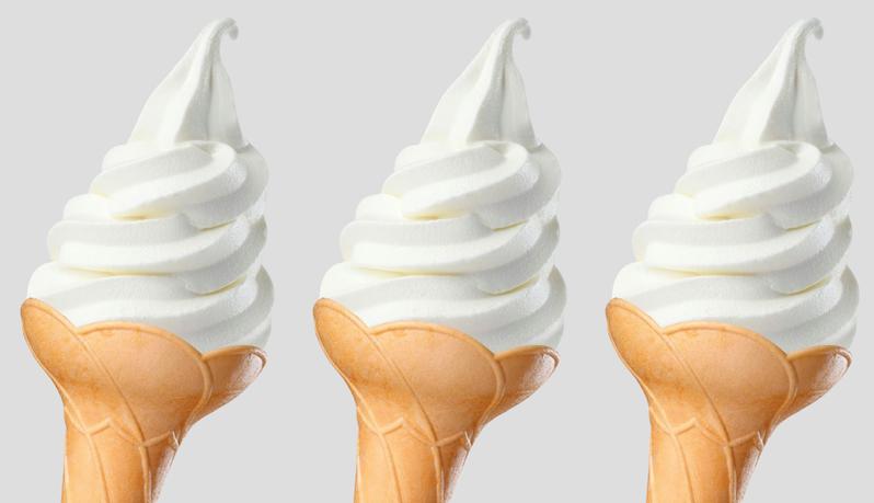 快對身分證3碼中1碼 義美牛奶霜淇淋免費吃!只有4天唷