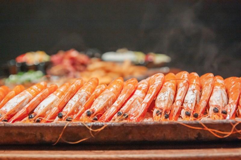 來楠梓「布利多餐酒館」,享受被燒烤香包裹的夜晚!