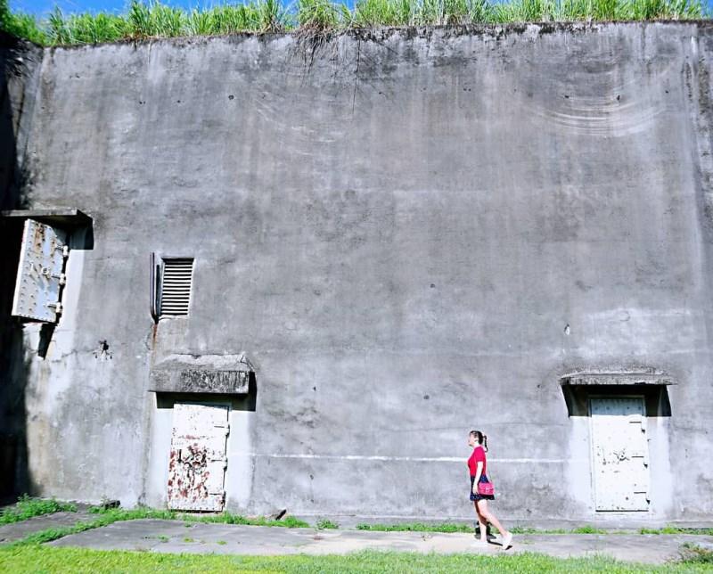 膽小者請結伴!高雄四大廢墟導覽,帶你領略荒煙蔓草中的風景