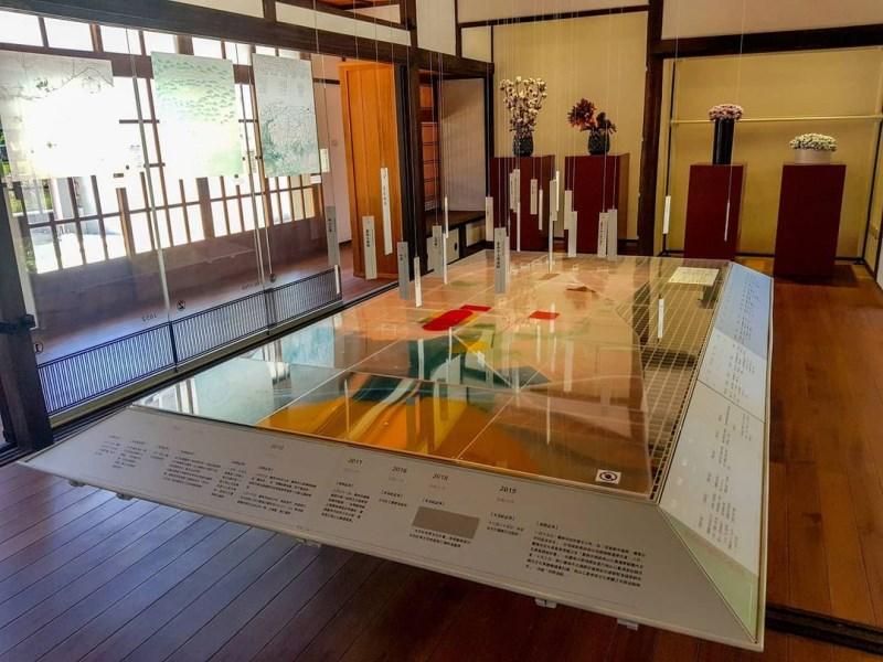 文青的飛行日誌:眷村改建新去處,暢遊台南水交社文化園區